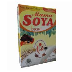 Mama Soya Coklat - Asi Booster - 200gr