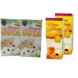 Beli Mama Soya Paket Pelancar Asi Susu Kedelai Madu Murah Jawa Timur