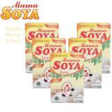 Toko Mama Soya Vanilla 200 Gr 5 Pack Termurah Di Indonesia