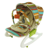 Mamalove Activity Rocker Select Uc40 Baby Bouncer Sunshine Original