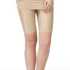Harga Mamaway Celana Pelangsing Post Natal Recovery Shorts N*d* Terbaru