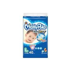 Toko Mamypoko Extra Dry Popok Perekat L40 L 40 Mamypoko Dki Jakarta