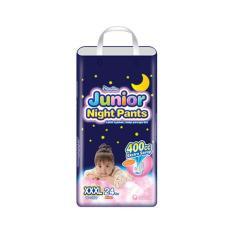 Cara Beli Mamypoko Junior Night Pants Xxxl24 G*rl