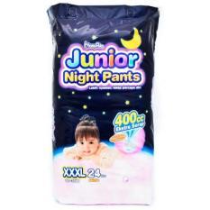 Jual Mamypoko Junior Night Pants Xxxl 24 Girls Mamypoko Branded