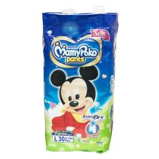 Jual Mamypoko Pants Extra Dry New L 30 Mamypoko
