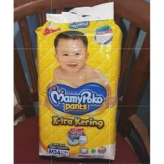 Toko Mamypoko Pants Standar M34 Online Indonesia