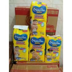 Mamypoko Pants Standar XL 26 - 4 bal Diapers