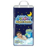 Beli Mamypoko Popok Junior Night Pants Xxxl 24 Boys Seken