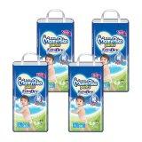 Spesifikasi Mamypoko Popok Pants Extra Dry L 30 Karton Isi 4 Merk Mamypoko