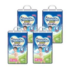Beli Mamypoko Popok Pants Extra Dry M 32 Karton Isi 4 Lengkap