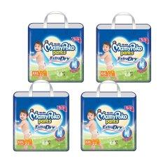 Promo Toko Mamypoko Popok Pants Extra Dry Xxl 22 Karton Isi 4