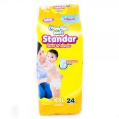 Spek Mamypoko Popok Pants Standard Xxl 24 Dki Jakarta