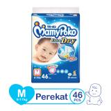 Jual Mamypoko Popok Tape Extra Dry M 46 Branded Original