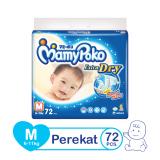 Harga Mamypoko Popok Tape Extra Dry M 72 Mamypoko Baru