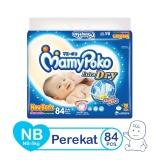 Beli Mamypoko Popok Tape Extra Dry Nb 84 Terbaru