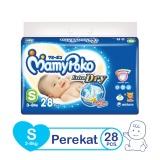 Katalog Mamypoko Popok Tape Extra Dry S 28 Terbaru