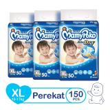 Jual Mamypoko Popok Tape Extra Dry Xl 50 Karton Isi 3 Baru