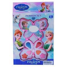 MAO Make Up Frozen WJ002 - Mainan make up dandan - Hadiah ultah anak perempuan