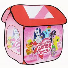 Jual Beli Mao Tenda Rumah Little Pony