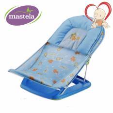 Ulasan Tentang Mastela Deluxe Baby Bather Kursi Mandi Bayi 07260