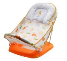 Diskon Mastela Deluxe Baby Bather Orange Akhir Tahun
