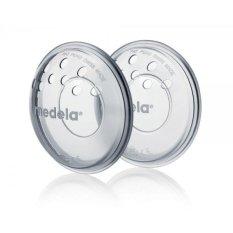 Harga Medela Breast Shells New