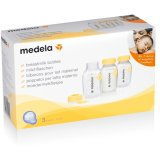 Jual Medela Breastmilk Bottles 150Ml 3 Pcs Termurah