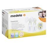 Spesifikasi Medela Freestyle Breastpump Medela