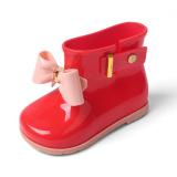Harga Mei Lisha Sepatu Air Putri Anak Kecil Sepatu Karet Empat Musim Anak Fullset Murah