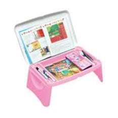 Beli Meja Lipat Belajar Anak Lesehan Karakter Hello Kitty Pink Napolly Cicil