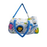 Situs Review Melati Baby 3 In 1 Tas Perlengkapan Bayi Big Size Selimut Topi Gendongan Samping Motif