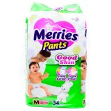 Harga Merries Good Skin Pants M 34 Satu Set