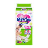 Ulasan Lengkap Merries Pants Good Skin M 34