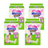 Harga Merries Pants Good Skin M 50 Karton Isi 4 Asli Merries