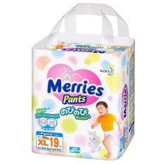 Jual Merries Pants Xl 19 Import