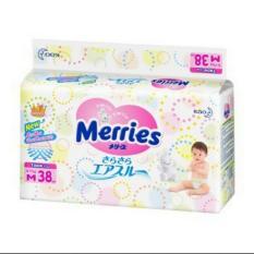 Beli Merries Premium Tape M 38 Baru