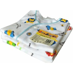 Mesh Airin Baby Baju Bayi Lengan Pendek by Airin / Baby shirt Baju Bayi Set - Atasan - 1 pc BOY