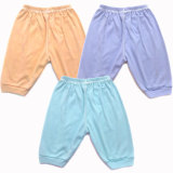 Miabelle Baby Cropped Pants Orange Biru Tosca 3Pcs Asli