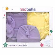 Jual Miabelle Baby Gift Set 5Pcs Gsmb001 Uk Miabelle Ori