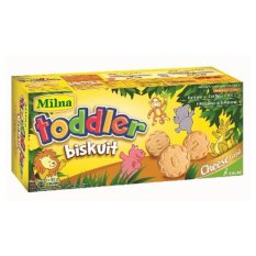 Milna Toddler Cheese 110 G By Kalbe Home Delivery