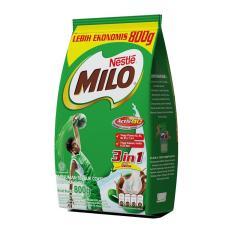 Toko Milo 3In1 Susu Pertumbuhan 800 Gr Termurah