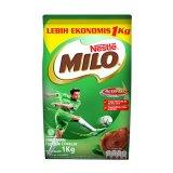 Jual Beli Milo Activ Go Susu Pertumbuhan 1Kg Indonesia