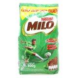 Milo Activ Go Susu Pertumbuhan 800Gr Milo Murah Di Indonesia