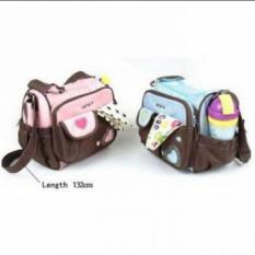 Mini Diaper Bag Carter's Tas Carters Mini Tas Bayi Carters