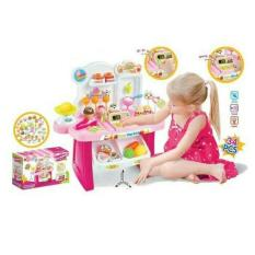 Mini Market Play Set - Kado Anak Perempuan minimarket playset