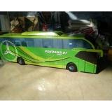 Jual Beli Miniatur Bus Bisa Jalan Jawa Tengah