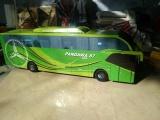 Spesifikasi Miniatur Bus Bisa Jalan Baru Dan Harganya