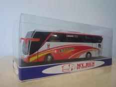 Miniatur Bus Efisiensi Jetbus Max SHD