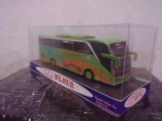 Jual Miniatur Bus Gunung Harta Shd Multi Online