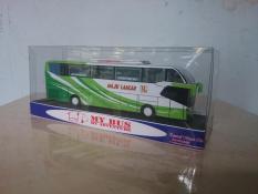 Cuci Gudang Miniatur Bus Maju Lancar Avante